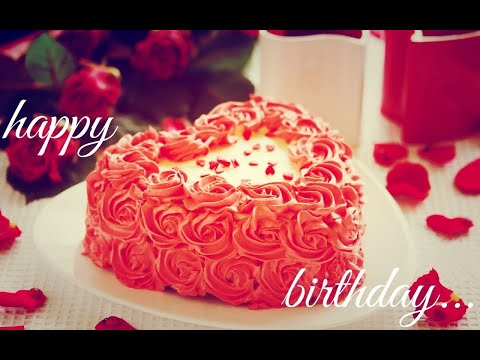 Tamil Album Birthday Song - Happy Birthday hd