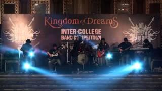 Rudraksh - Band Of The Year Semi Finalist (Hindi 2014)