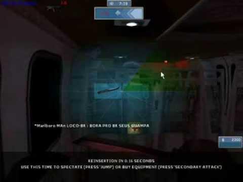 Global Operations - Marlboro Man LOCO-BR