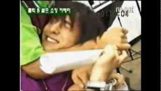 90s Korean Boy Groups' Funny Moments