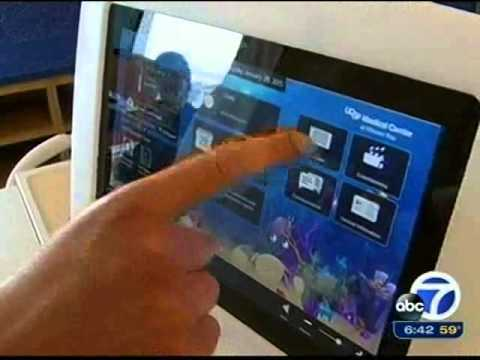 KGO 6 O'Clock News - UCSF Medical Center Opening Weekend