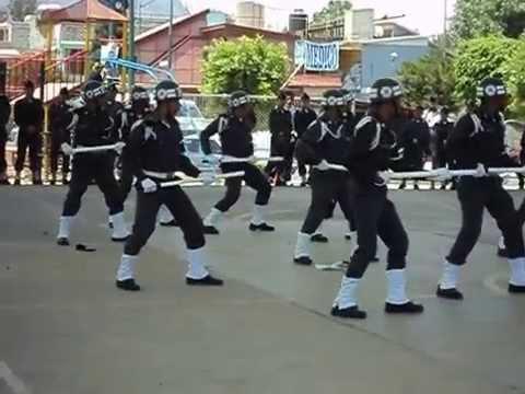 PDMU COMPETENCIAS POLICIA MILITAR CUARTEL GENERAL