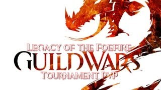 Tournament PvP – Legacy of the Foefire