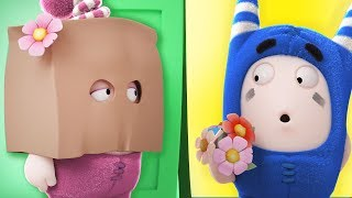 ODDBODS | DATE GONE WRONG | 1 HOUR COMPILATION | Cartoons For Children by Oddbods & Friends