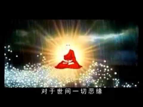 Sự Tích Phật A Di Đà (Trọn Bộ, 2 Phần, 10 Tập) (Rất Hay)