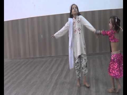 Choti Si Umar By Tarannum video