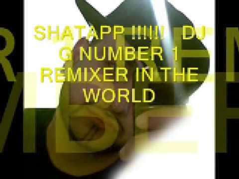DJ G - De Le Gera by Balvir Boparai REMIX (CONTROL THE GERA)...