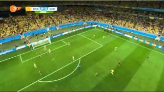 Miro Klose World Cup Record Goal