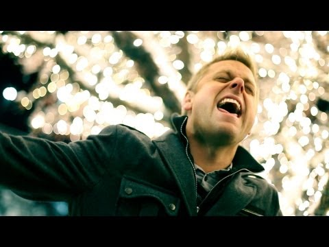Train - Shake Up Christmas - Official A Cappella Video - Eclipse