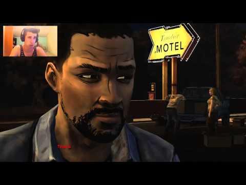 The Walking Dead | Deciizile luate de noi | Episode #1 Part #5