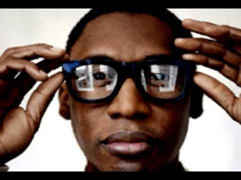 Raphael Saadiq ft Q-Tip - Get Involved