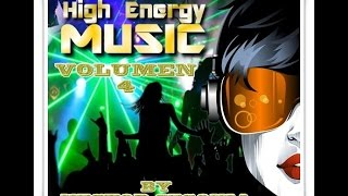 HIGH ENERGY VOLUMEN 4