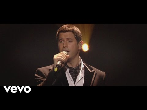 Il Divo - Unchained Melody (Senza Catene) [Live In London 2011]