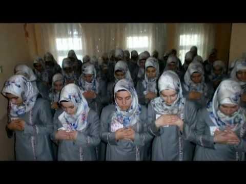 Zafer Kız Kuran Kursu Tanıtım Filmi
