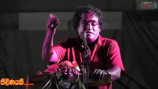 Hanthanata Payana Sanda ගීතය හැදුනු හැටි   Dhammika Bandara