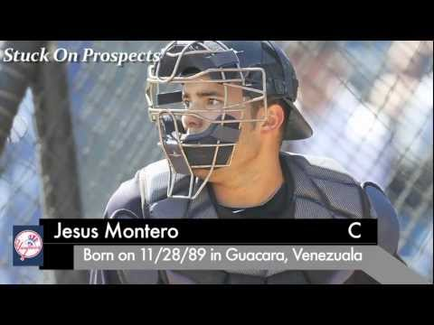 Matthew Stucko reports the New York Yankees plan on calling up their top prospect Jesus Montero, but not until September 1, 2011.