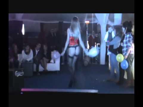 Desfile Lingerie | Live Club