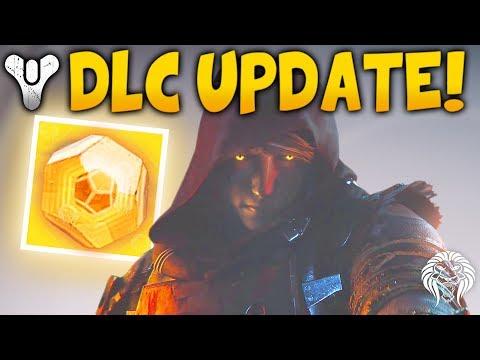 Destiny 2: EVIL PRINCE ULDREN & STOLEN EXOTIC! Bungie Tricks, Cayde-7 & New Loot Rewards thumbnail