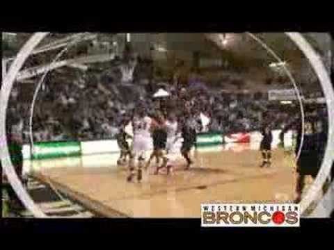 Make Noise by Five Stone - Western Michigan University bball