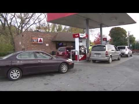 Syracuse Gas Prices Fall Under $3 Per Gallon