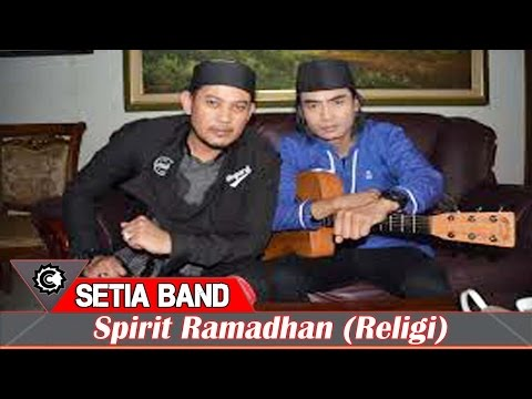 Setia Band - Spirit Ramadhan (New Religi Jingle Fatigon 2015)