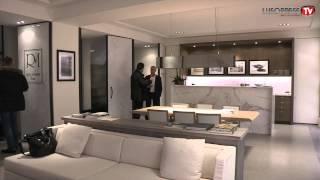 Real Marbre recebe no seu espaço de exposição amigos e clientes
