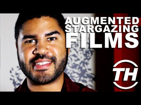 Augmented Stargazing Films - Wes Walcott Discusses Enhanced Amateur Astronomy Videos