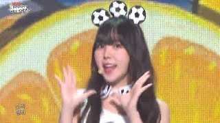 [HOT] Orange Caramel - Catallena, 오렌지 카라멜 - 까탈레나, 2014 World Cup Cheering Show 20140528