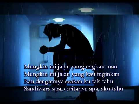video Sandiwara cinta republik with lyrics
