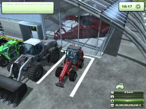 Symulator Farmy 2013 - poradnik #1