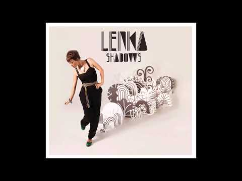 Lenka - Faster With You