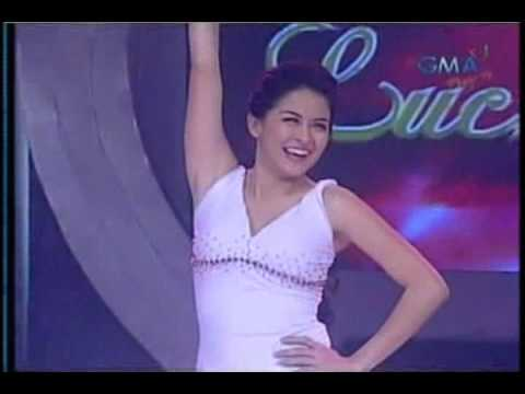 Eat Bulaga: Sexy 9 - Marian Rivera video