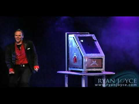 Foul Play Illusion - Ryan Joyce: International Grand Illusionist