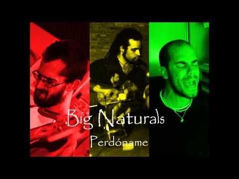 Big Naturals   Perdóname video