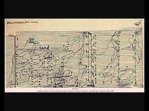 Sylvano Bussotti: The Rara Requiem (1969)