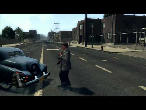 LA Noire - Achievement Guide - Nicholson Electroplating DLC - Bulletproof Windshield