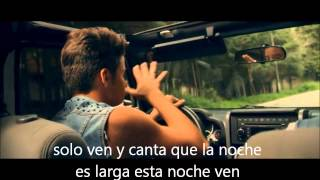 cd9 the party letra (video original)