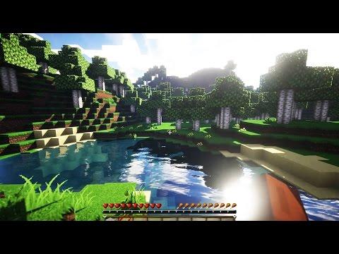 Minecraft《我的世界》老吳搞笑試玩 - 遲來的初體驗