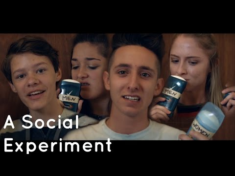 A Social Experiment | Young Actors' Theatre Camp