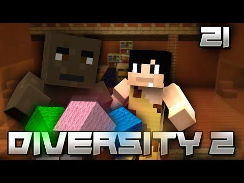 Diversity 2 - Ep. #21 - Abbiamo Sverginato La Casa video