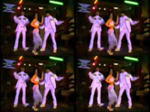 Veronka Stolli ( Ex Regal) - Zubi,zubi.contine Materiale Din Filmul Danseaza,danseaza(india) video