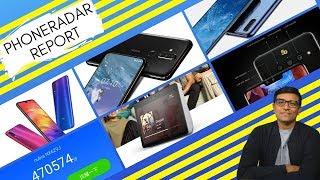 iPhone Reverse Charging, Moto G8, Nokia X71, New Realme, 6GB Redmi Note 7 Pro & More...