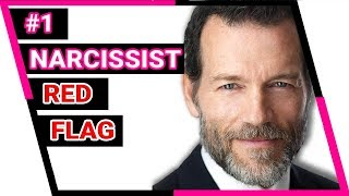 "#1 ""Red Flag"" The Man You Are Dating Is A Narcissist"