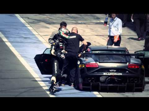 Super Trofeo Europe 2013: Misano (Teaser)