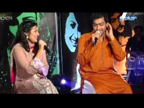 Artist Of The Month Epi 7 Part 3 5 Singer : Sara Raza And Ali Abbas video