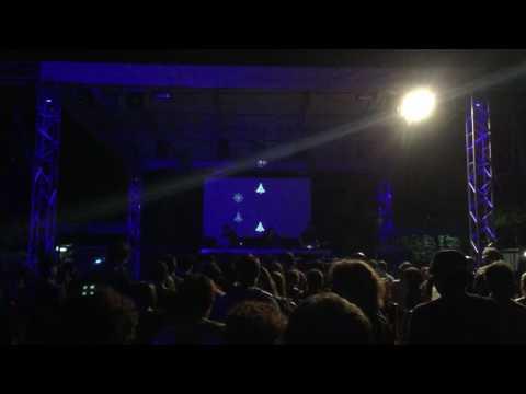 Plaid & The Bee live at Nowhere, Circolo Andrea Doria