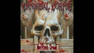 Watch Cannibal Corpse Slain video