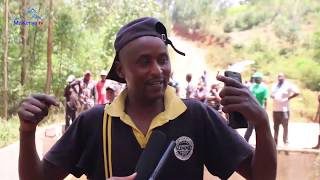 Aikari a Githumu, Murang'a kuandamana magitetia gutiganirio waaki-ini wa ndaraca mwena ucio