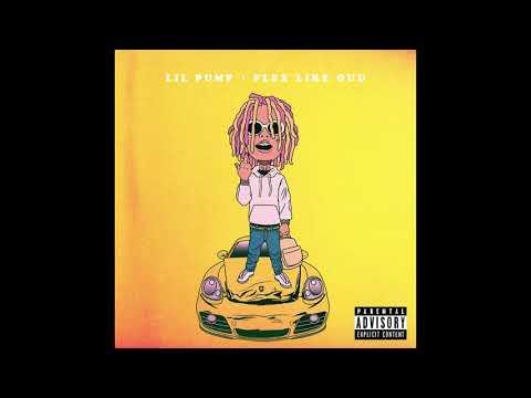 Lil Pump   Flex Like Ouu (Instrumental)