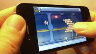 Jetpack Joyride | App Of The Week For iPhone, iPod Touch And iPad